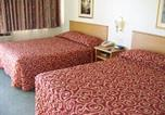 Hôtel Ephrata - Economy Inn Wenatchee-3