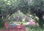 Location vacances Sedona - River Valley Log Cabin-4