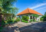 Villages vacances Buleleng - Alamanda Lovina-1