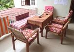 Hôtel Sri Lanka - Kandy Down Town Hostel-2