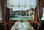 Hôtel Steyr - Hotel-Restaurant Minichmayr-1