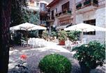 Hôtel Monticiano - Easy Siena Hotel-4