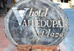 Hôtel Valledupar - Hotel Valledupar Plaza-3