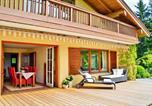 Location vacances Gstadt am Chiemsee - Chiemsee Landhaus-3