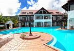 Hôtel Nago - The Pool Resort Okinawa-3
