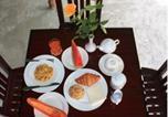 Hôtel Bago - Inle Valley Bed & Breakfast-3