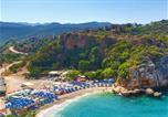 Location vacances  Turquie - Jolly Apart 4-4