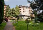 Hôtel Anspach - Parkhotel am Taunus-4