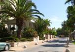 Location vacances Magaluf - Apartamentos Montenova Playa-1