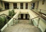 Hôtel Hyderâbâd - Treebo Kubeera Palace Himayathnagar-4