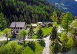 Camping  Acceptant les animaux Peisey-Nancroix - Camping Les Lanchettes-4