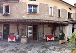 Hôtel Pozzolengo - B&B Ristorante Vecchia Broglie-1