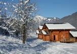 Location vacances Morillon - Résidence Les Chalets du Bois de Champelle-1
