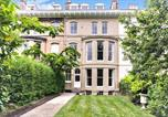 Location vacances Tadcaster - Mansion House Apartment by the Racecourse-1