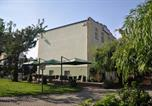 Hôtel Hoyerswerda - Hotel Ostrow-3