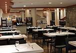 Hôtel Villajoyosa - Hotel Oasis Plaza-4