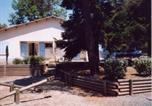 Location vacances Saint-Pierre-de-Trivisy - House Village de gîtes de montredon-2