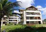 Villages vacances Aquiraz - Cobertura Beach Place Park-3