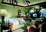 Hôtel Livermore - The Rose Hotel-1