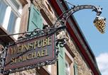 Hôtel Wintrich - Weingutshotel St. Michael-4