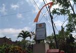 Hôtel Ubud - Bali Sila Cottages-3