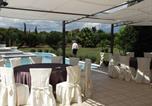 Hôtel Carpignano Salentino - Hotel Le Muse-4