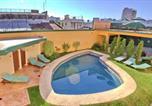 Hôtel Corrientes - Hotel Corrientes Plaza-1