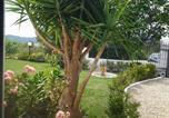 Location vacances Cervo - Villa Shambhala-2