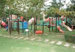 Location vacances Sanya - Sanya Letaoxuan Seaview Apartment-3
