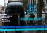 Hôtel Seremban - International New Hotel-4