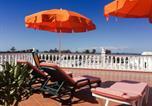 Location vacances Tías - Apartamento Sole mit Meerblick-1