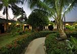 Villages vacances Na Chom Thian - Kombat Group Fitness Resort-3