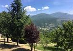 Location vacances Fiuggi - Villa Manna-1