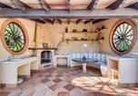 Location vacances Cales de Mallorca - Villa Lombardia-4