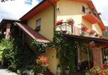 Location vacances L'Aquila - Le Stanze di Bacco-2