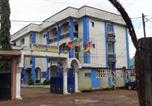 Hôtel Malabo - Palamainji Hotel-3