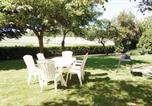 Location vacances Calleville - Holiday home Calleville Uv-1157-4