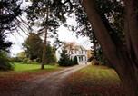 Location vacances Ellesmere Port - Charming Victorian home-3