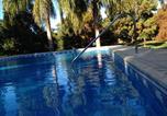 Location vacances Ramallo - Nuestro Refugio-1