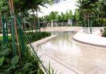 Location vacances Kuala Lumpur - Luxury stay @ Sentral Residence-4