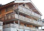 Location vacances Sion - Alpvision Rasidences Veysonnaz B4-3