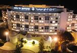 Hôtel Hammam Susah - Tej Marhaba-4