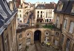 Location vacances Dijon - Appartement Bossuet De St-Mesmin-4