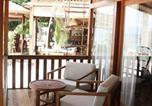 Villages vacances Tomohon - Kuda Laut Boutique Dive Resort-4