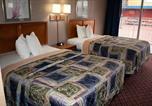Hôtel Muskogee - Deluxe Inn Muskogee-4