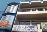 Location vacances Allâhâbâd - A.T.G. Lodge-3