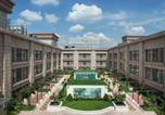 Hôtel Foshan - Foshan Classical Plaza Hotel-3