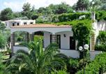 Location vacances Vieste - Holiday home Vieste Foggia 1-1
