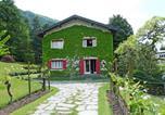 Location vacances Laveno-Mombello - Holiday home Ortensia Castelveccana-1