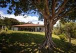Location vacances Santa Elena - Villa Ocotea Monteverde-1